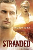 Review: Stranded by Andrew Grey