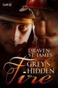 grey's hidden fire