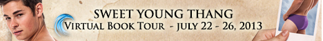 sweet young thang banner