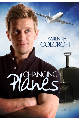 Review: Changing Planes by Karenna Colcroft