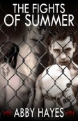 Review: The Fights of Summer by Abby Hayes