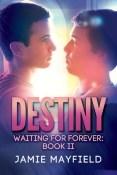 Review: Destiny by Jamie Mayfield