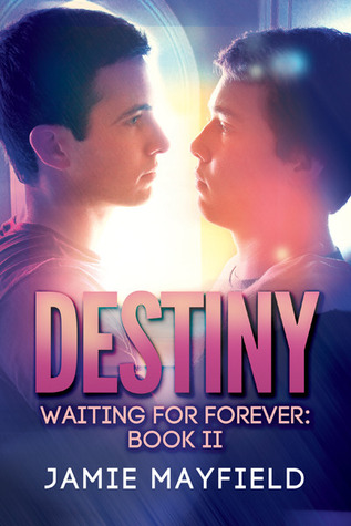 Review: Destiny by Jamie Mayfield