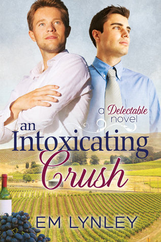 Review: An Intoxicating Crush by E.M. Lynley