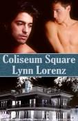 Review: Coliseum Square by Lynn Lorenz