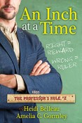 Review: An Inch at a Time by Heidi Belleau and Amelia C. Gormley