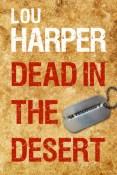 Review: Dead in the Desert by Lou Harper