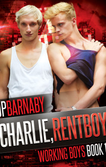 Review: Charlie, Rentboy by J.P. Barnaby