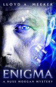 Review: Enigma by Lloyd A. Meeker