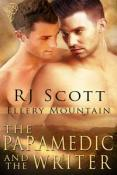 Review: The Paramedic and the Writer by R.J. Scott