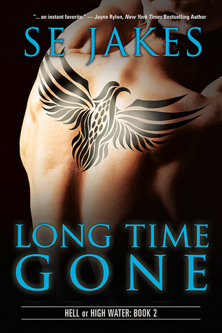Review: Long Time Gone by S.E. Jakes