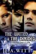 Review: The United & the Divided by L.A. Witt