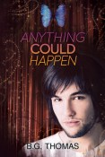 Review: Anything Could Happen by B.G. Thomas