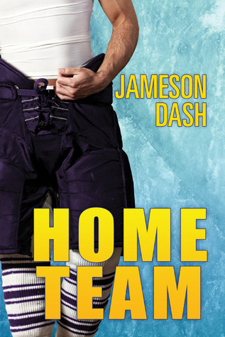 Review: Home Team by Jameson Dash