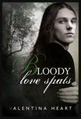 Review: Bloody Love Spats by Valentina Heart