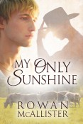 Review: My Only Sunshine by Rowan McAllister