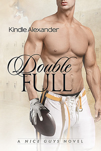 Review and Giveaway: Double Full by Kindle Alexander