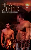 Guest Post: Heart of Timber by Brandon Shire