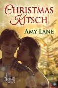 Review: Christmas Kitsch by Amy Lane