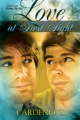 Review: Love at First Sight by Cardeno C