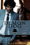 Review: Demon Dog by Ally Blue