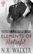 Review: Elements of Retrofit by N.R. Walker