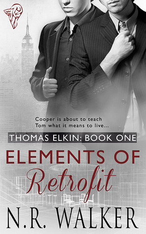 Review: Elements of Retrofit by N.R. Walker