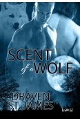 Review: Scent of a Wolf by Draven St. James