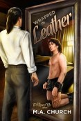 Review: Wrapped in Leather by M.A. Church