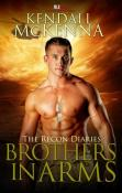 Review: Brothers in Arms by Kendall McKenna