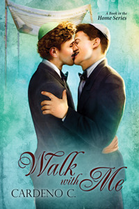 Review: Walk With Me by Cardeno C