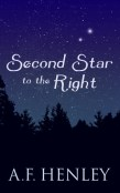 Guest Post and Giveaway: Second Star to the Right by A.F. Henley