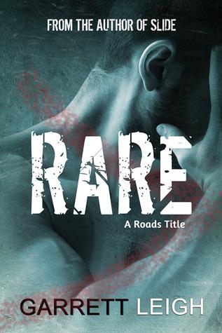 Review: Rare by Garrett Leigh