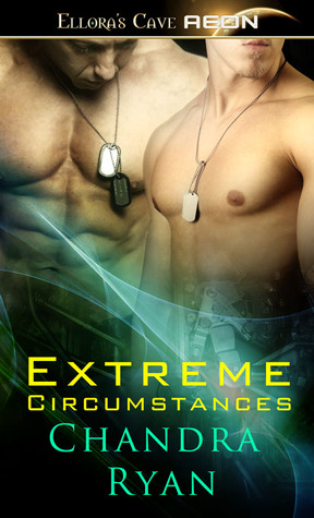 Review: Extreme Circumstances by Chandra Ryan