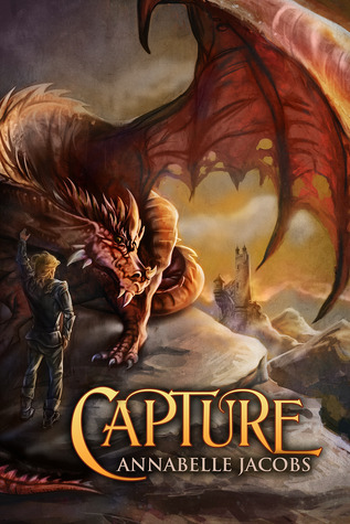 Review: Capture by Annabelle Jacobs