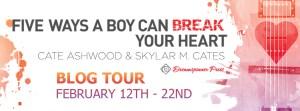 five ways tour banner