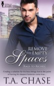 Review: Remove the Empty Spaces by T.A. Chase