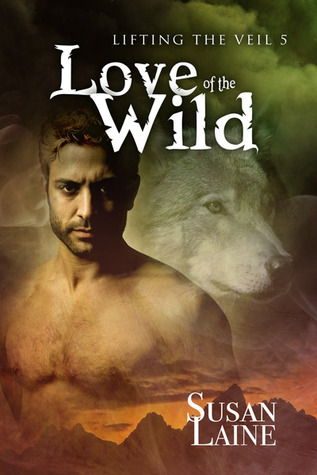 Review: Love of the Wild by Susan Laine
