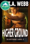 Review: Higher Ground by T.A. Webb