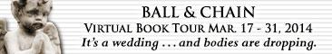 Ball & Chain Tour Banner