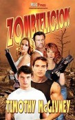 Review: Zombielicious by Timothy McGivney