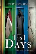 Review: 151 Days by John Goode