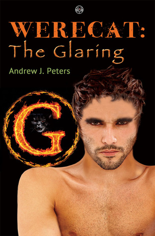 Review: The Glaring by Andrew J. Peters