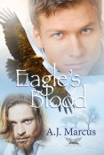 Review: Eagle's Blood by A.J. Marcus