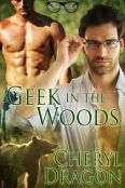 Review: Geek in the Woods by Cheryl Dragon