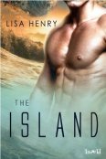 Throwback Thursday Review: The Island by Lisa Henry