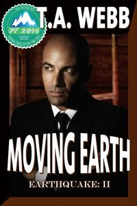 Review: Moving Earth by T.A. Webb