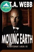 moving earth