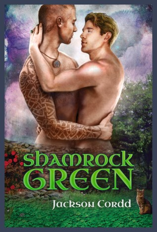 Review: Shamrock Green by Jackson Cordd