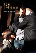 Review: Us Three by Mia Kerick